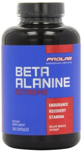 Having tried many types of Beta Alanine, this is by far my favorite