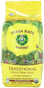 Guayaki makes some stellar (and affordable) mate products