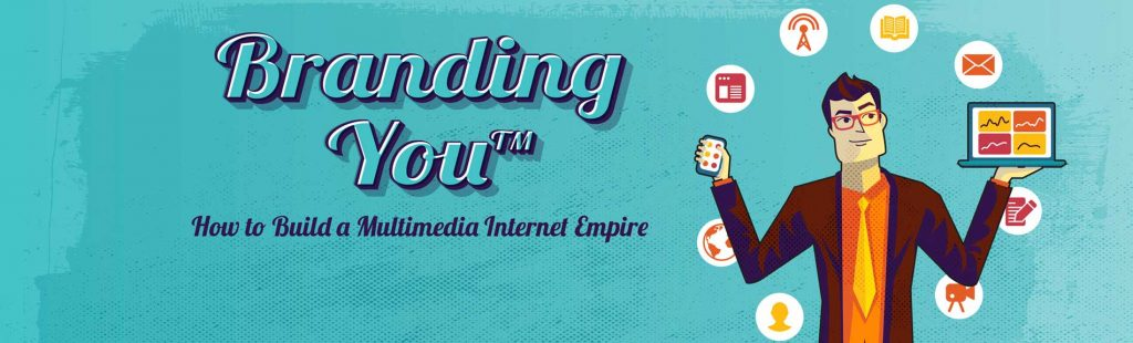 This episode is brought to you by my new online course, Branding You. Get 95% off using the link above today!