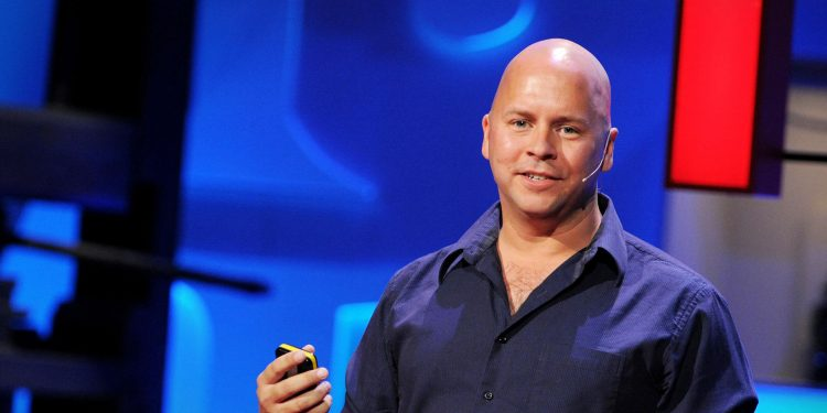 Derek Sivers is an accomplished entrepreneur, author, and TED speaker.