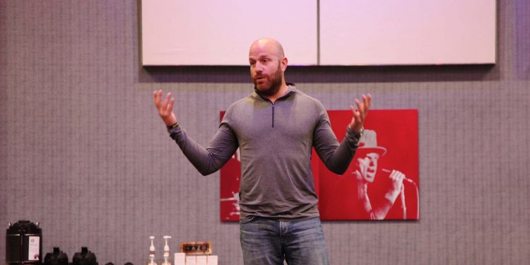 Josh Felber is a high performance coach who helps people be their absolute best.