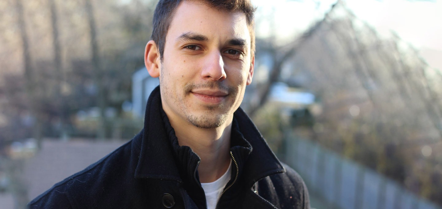 Alexander Heyne is the man behind two popular lifestyle blogs, and an expert in habits and weight loss.