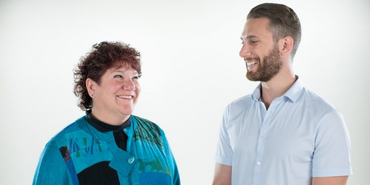 Linda Levine is an accomplished University lecturer, motivational speaker, coach, and Jonathan's first mentor.