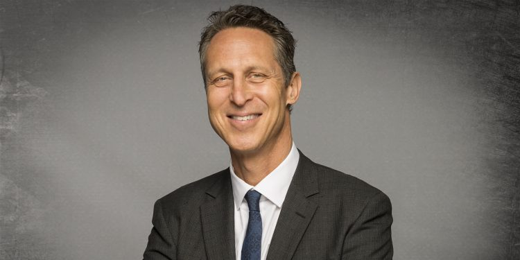 Dr. Mark Hyman is one of the world's most respected and well known health and wellness experts.