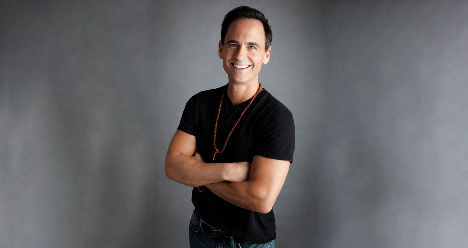 Derek Rydall went from drug abuse and misery to success and fulfillment by discovering a little-known philosophy for personal growth.