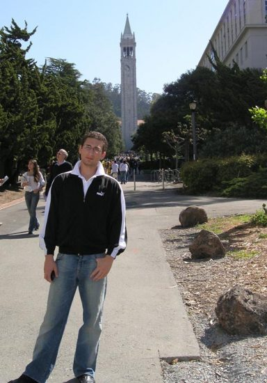 Even with prescription medication, I struggled a great deal to keep up with my studies at U.C. Berkeley, and spent many a night panicking and stressing.