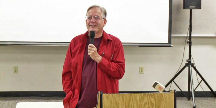 Steven Fowkes is an expert on nootropics, biohacking, and Alzheimer's prevention