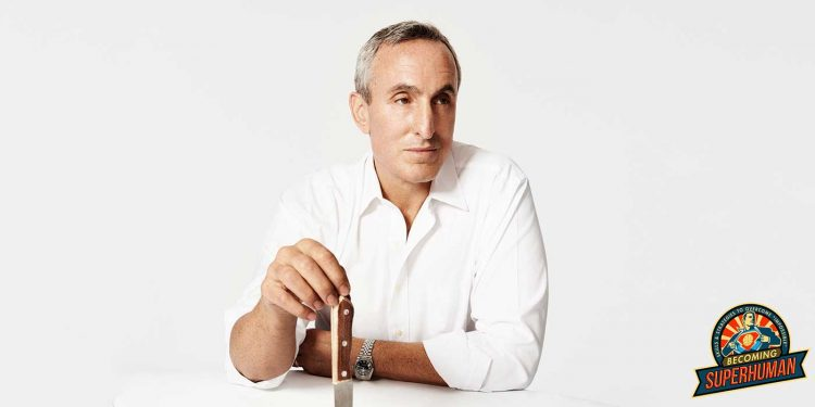 Gary Taubes was among the first journalists and authors to raise a red flag about our nutritional thinking.