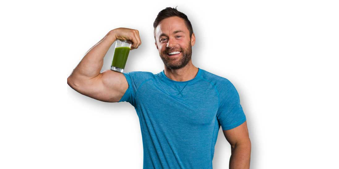Drew Canole transformed his life, his body, and his business - and it all started with one powerful nutritional hack.