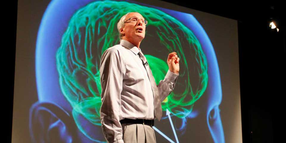 Mark Robert Waldman is a neuroscientific researcher and author of 13 books, including How God Changes Your Brain and Words Can Change Your Brain.