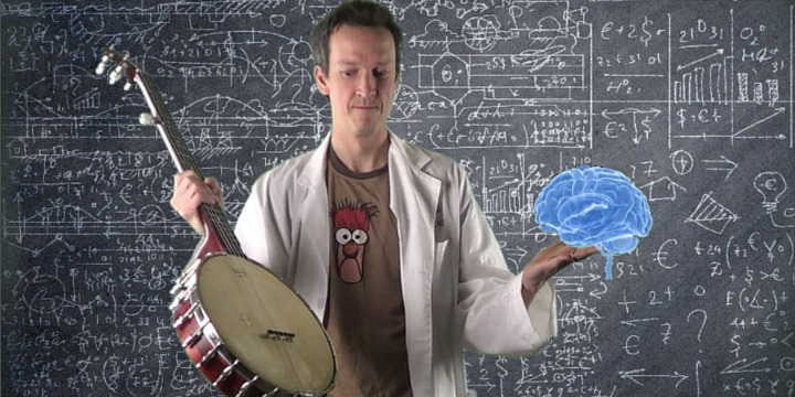 Josh Turknett is the founder of Brainjo, an innovative company that uses neurology to accelerate musical learning.