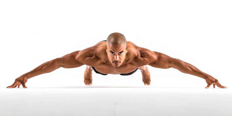 Tee Major is one of the top trainers on the web, and a former trainer to the US Army & Navy