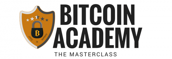 This episode is brought to you by my latest project, Bitcoin Academy - an online course where you can learn everything you need to about one of the biggest revolutions to happen in technology and finance.