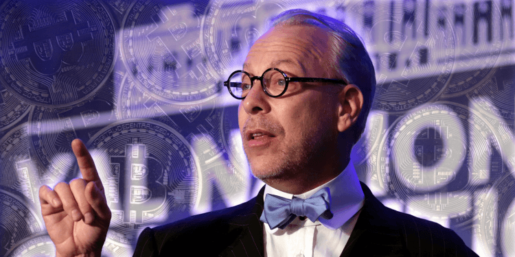 Jeffrey Tucker was the first economist to see Bitcoin for what it is, and he's here to share why he feels it will change humanity forever.