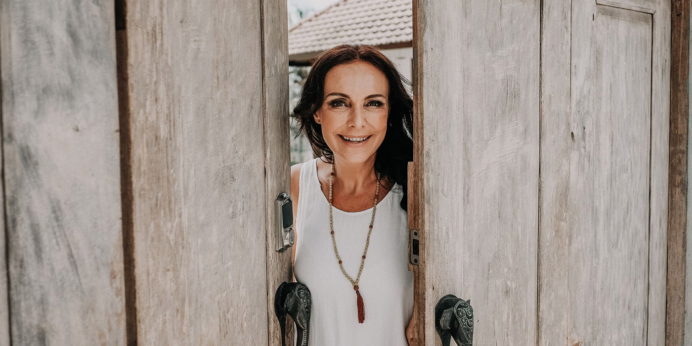 In this episode with Lucia Giovannini, we talk about turning our dreams into achievable goals, as well as about Lucia's transition from modeling to coaching