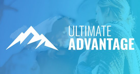 Ultimate Advantage Logo and Banner