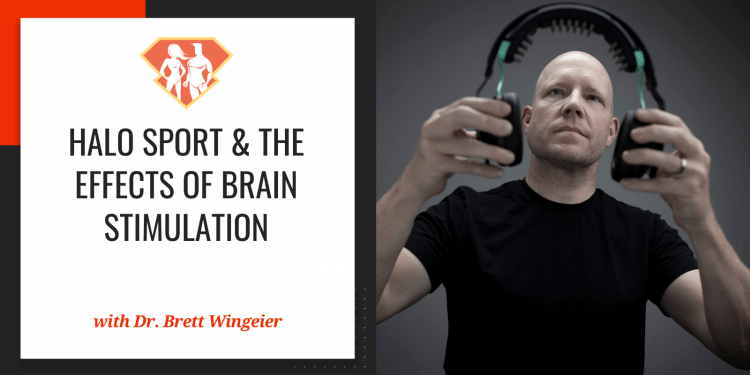 In this episode with Dr. Brett Wingeier, we dive into Halo Sport and the technology behind it, and we learn how we can use it to imporve our motor skills.